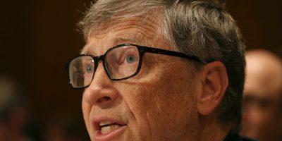 Esto dijo el hombre más rico del mundo sobre el fin del mundo Foto:Getty Images
