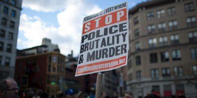 El hecho ocurrió en enero, pero la la Unión Estadounidense por las Libertades Civiles (ACLU), lo subió a Internet la semana pasada. Foto:Getty Images