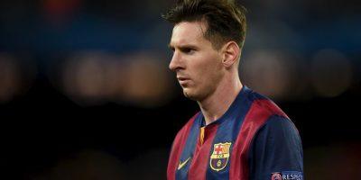 Esta temporada, el fútbol recuperó la mejor versión de Lionel Messi. El futbolista del Barcelona ha estado inspirado y guió a su equipo en la búsqueda de otro triplete histórico. Foto:Getty Images
