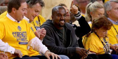 Cuando su rostro apareció en la pantalla del recinto, los asistentes reaccionaron con gritos y abucheos. Foto:Getty Images