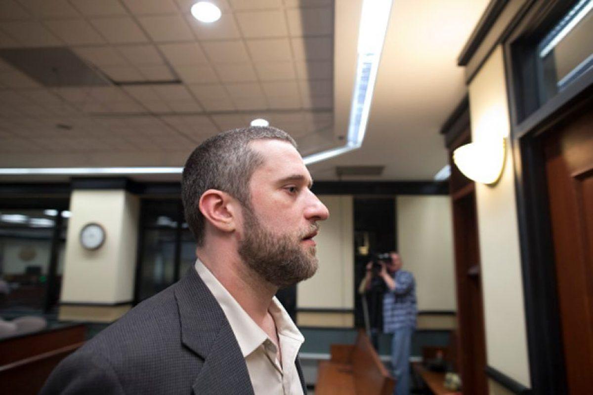 Y ahora está pendiente de su sentencia. Foto:vía Getty Images