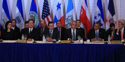 Guatemala le entregará el 26 de junio a El Salvador la presidencia del Sica