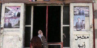 Actualmente este país se encuentra en guerra por la violencia causada por el grupo yihadista Estado Islámico Foto:AFP