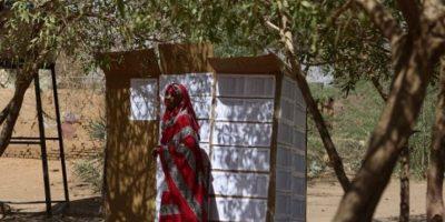 """""""Continúa tomando medias en contra de los intereses de estadounidenses y del personal en Sudán"""", añade. Foto:Getty Images"""