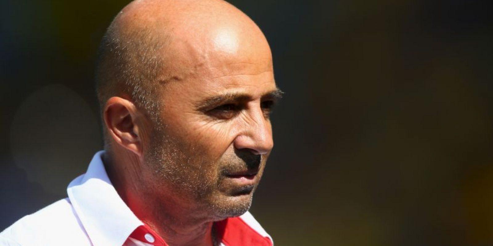 El técnico de la Selección anfitriona también es oriundo de Argentina Foto:Getty Images
