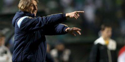 El director técnico de Perú completa a los argentinos que estarán en el timón de las selecciones de la Copa América Foto:Getty Images