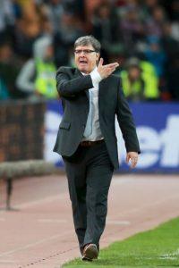 Los entrenadores argentinos: Gerardo Martino Foto:Getty Images