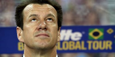 Dunga Foto:Getty Images