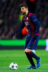 Superó todas las expectativas con su fichaje y se ganó un lugar en el peleado mediocampo del Barcelona. Foto:Getty Images