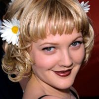 Drew Barrymore Foto:vía Getty Images