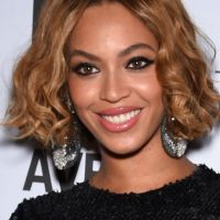 Beyonce. Foto:vía Getty Images