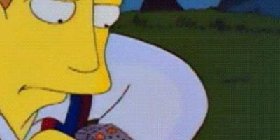 """FOTOS: 14 predicciones que """"Los Simpson"""" hicieron y que resultaron ciertas"""