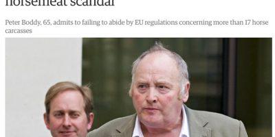 El escándalo comenzó en 2013. Y no ha acabado. Foto:Captura de Pantalla