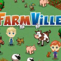 """El juego """"FarmVille"""" fue muy popular. Foto:vía Facebook"""