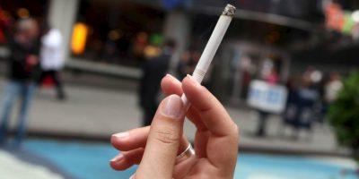 2. 40 países deben ratificar el Protocolo para la eliminación del comercio ilícito de productos de tabaco para que entre en vigor. Foto:Getty Images