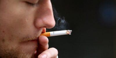 3. En 2012 el Protocolo para la eliminación del comercio ilícito de productos de tabaco. Foto:Getty Images