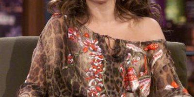 Estos han sido los looks de Jennifer López en los últimos 15 años