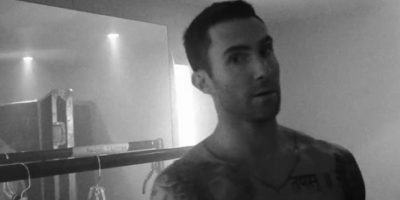 Adam Levine muestra de más en lo nuevo de Maroon 5