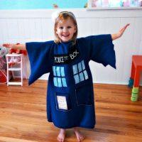 """Como la TARDIS, de """"Dr. Who"""". Foto:vía Flickr"""
