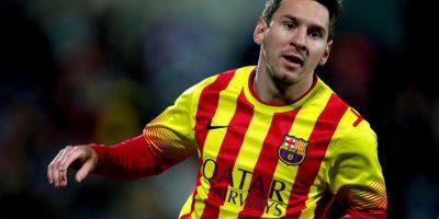 En total en la temporada anotó 41 veces. Foto:Getty Images
