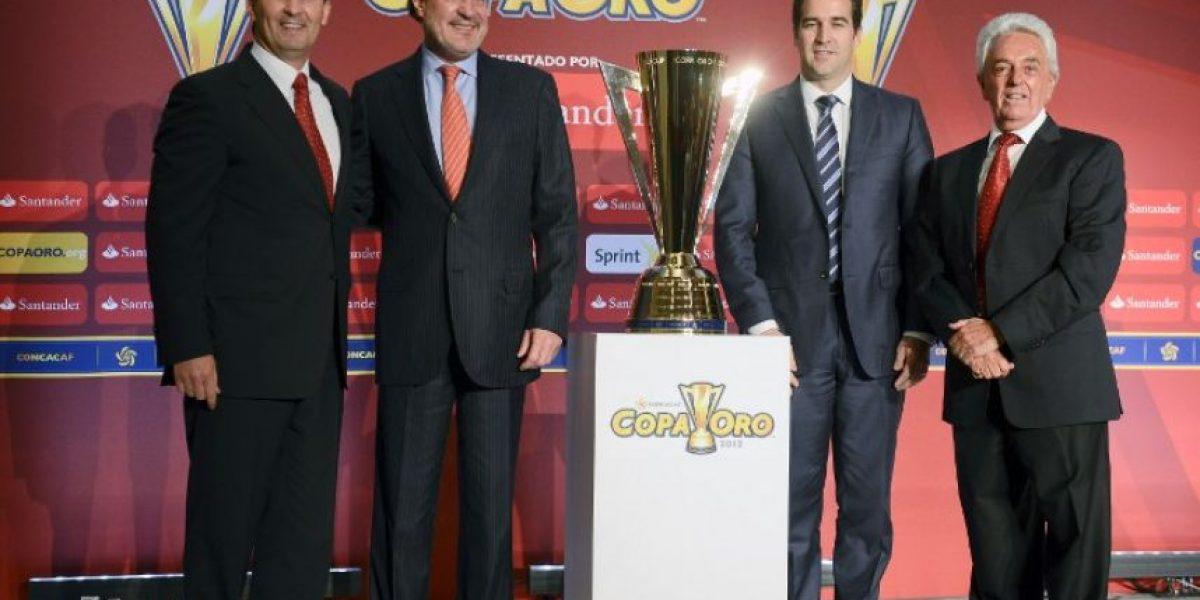 Caso FIFA: Suspenden de toda actividad al Secretario de la Concacaf