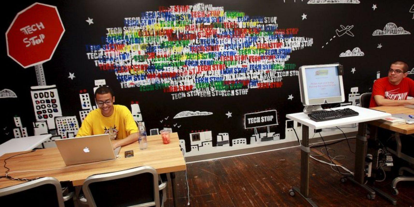 """Esta iniciativa es una relación """"ganar-ganar"""", por lo que ganan los empleados y sus lugares de trabajo Foto:Getty Images"""