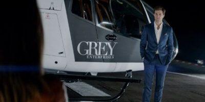 """La fecha de lanzamiento del libro se debe al cumpleaños de """"Christian Grey"""" en el libro. Foto:IMDb"""