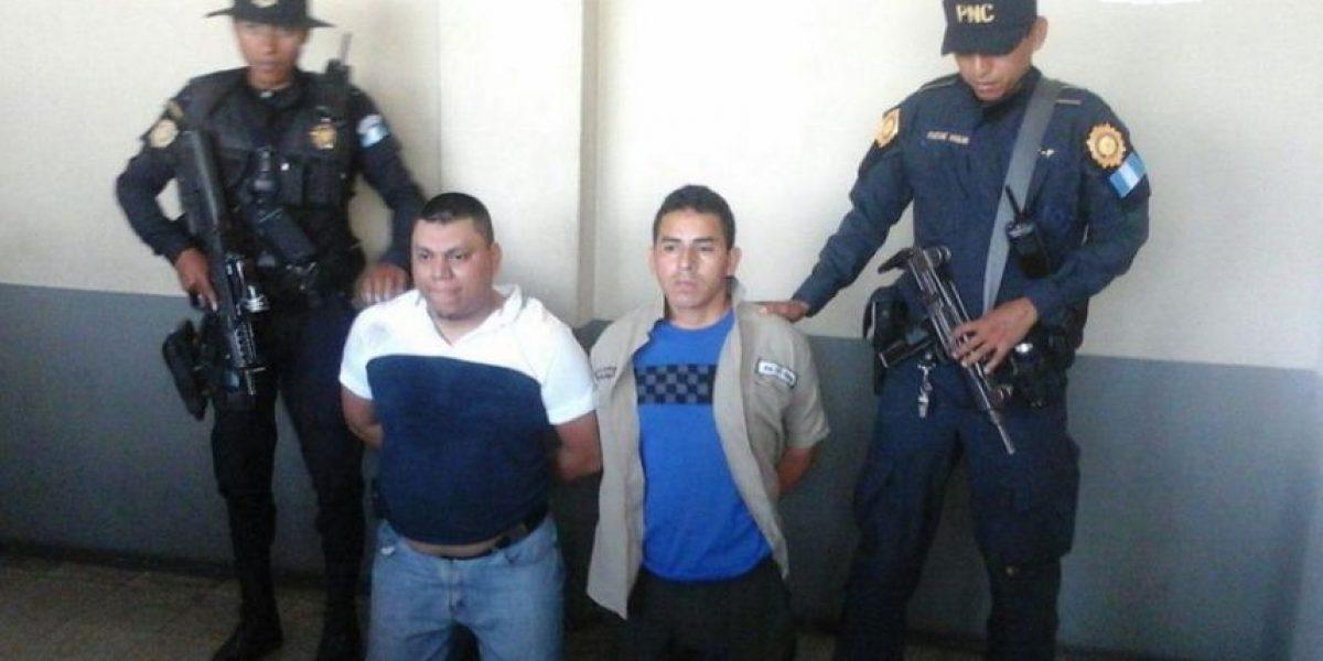Capturan a presuntos responsables de atacar a abogada