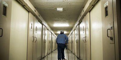 El caso ocurrió el pasado 30 de de mayo en una residencia de ancianos en España. Foto:Getty Images