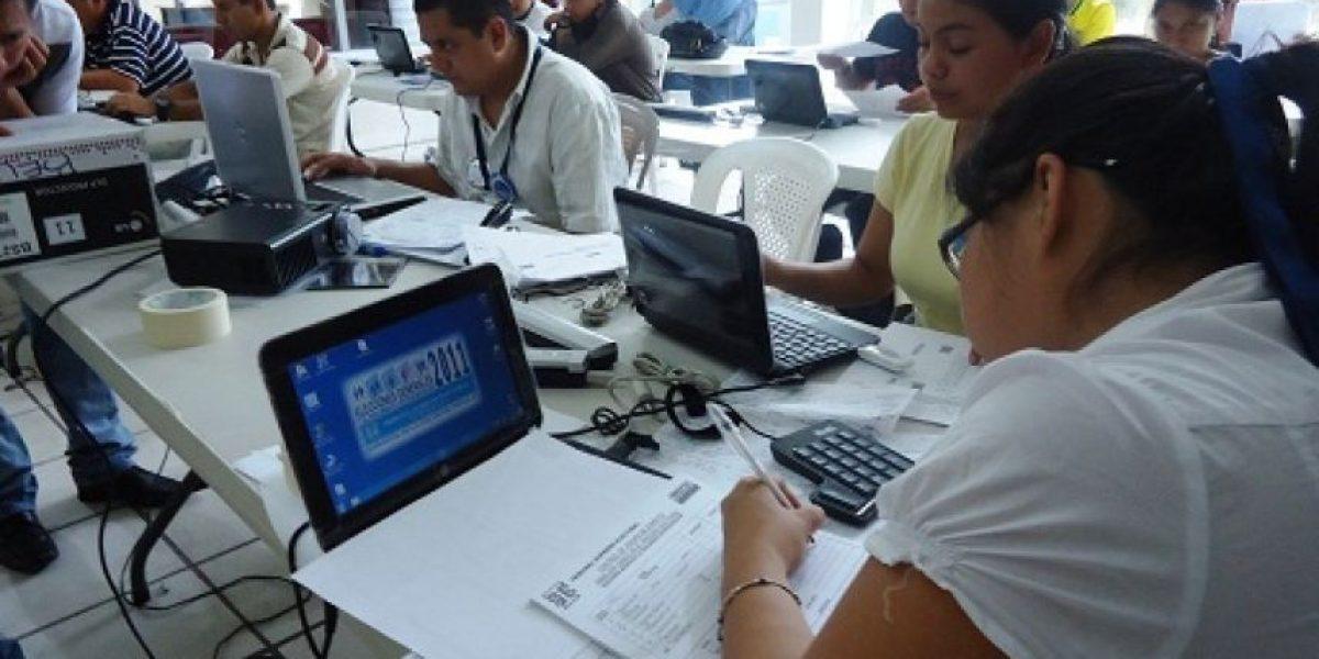 Después de cuatro elecciones TSE cambia el centro de cómputo