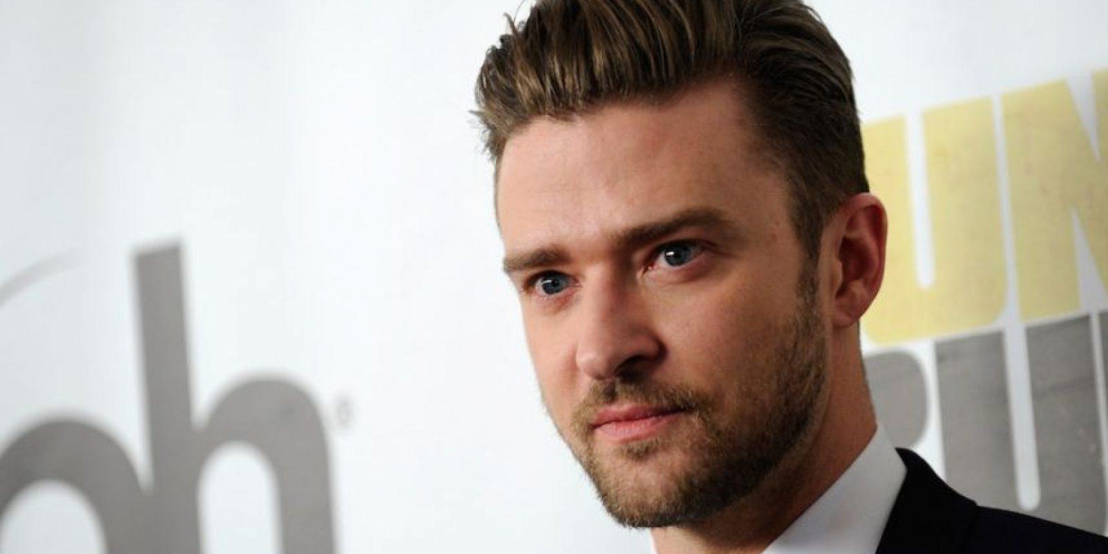 """El cantante estadounidense, de 34 años de edad, ha sido nombrado a lo largo de su carrera como """"El nuevo rey del pop"""" o """"El nuevo príncipe del pop"""". Foto:Getty Images"""