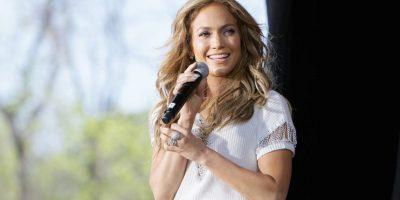 Jennifer, estadounidense de 45 años de edad, tiene ocho álbumes de estudio. Foto:Getty Images