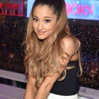 15) Ariana Grande @ArianaGrande – Más de 29 millones 169 mil seguidores. Foto:Getty Images