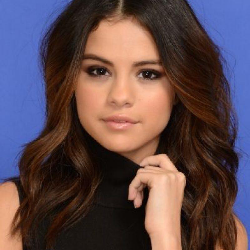14) Selena Gomez @selenagomez – Más de 29 millones 491 mil seguidores. Foto:Getty Images