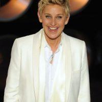 8) Ellen DeGeneres @TheEllenShow – Más de 43 millones 861 mil seguidores. Foto:Getty Images