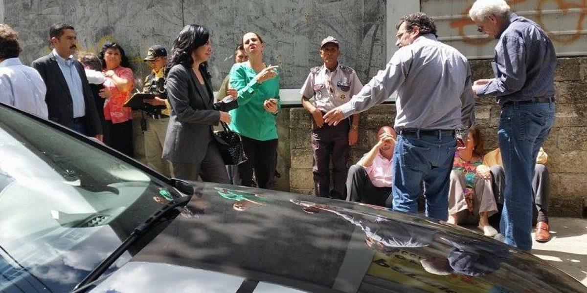 Fotos. El asesinato del abogado de Efraín Ríos Montt