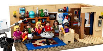Foto:Lego