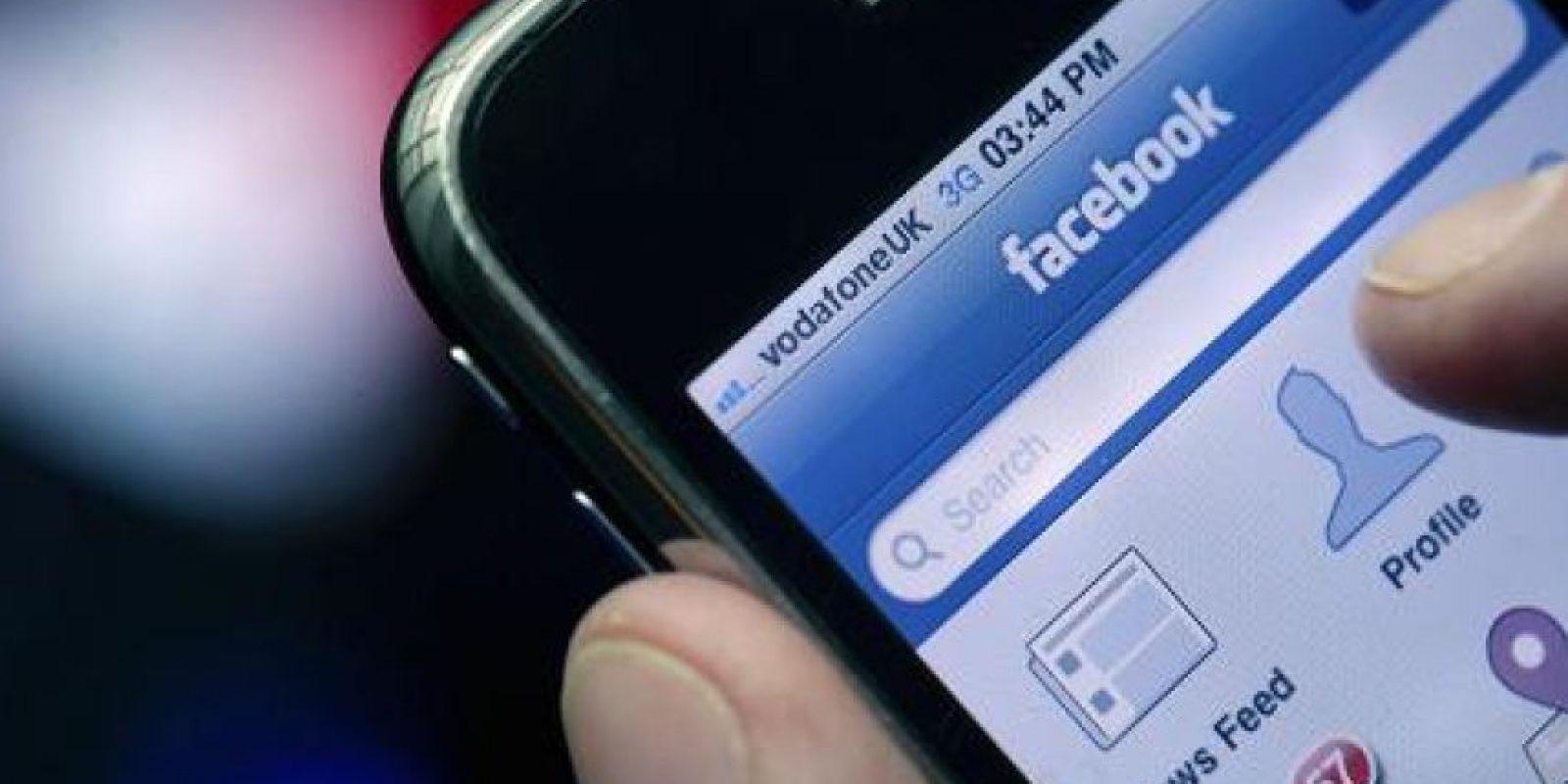 Usualmente, las aplicaciones desarrolladas para Facebook en móvil están en una conexión de 4G. Foto:vía Getty Images