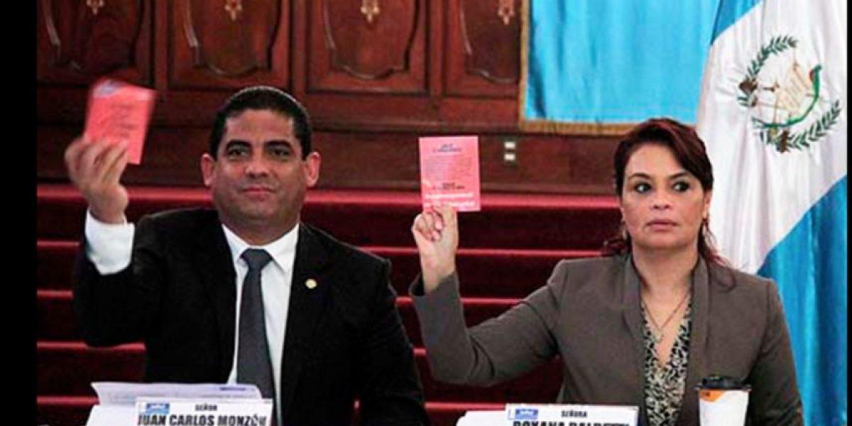 Prófugo Juan Carlos Monzón continúa en el país
