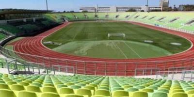 Estadio Elías Figueroa de Valparaíso Foto:www.ca2015.com