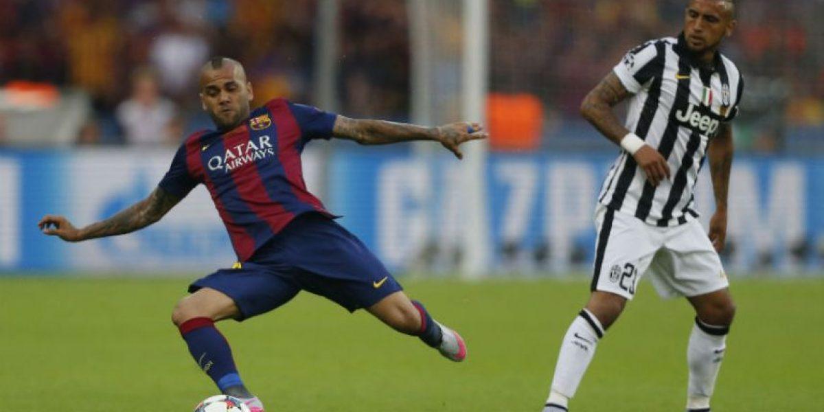 VIDEO: Por esta humillación Arturo Vidal perdió la cabeza en la final de la Champions