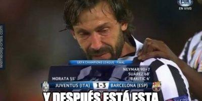 Las divertidas burlas de la final de las Champions League
