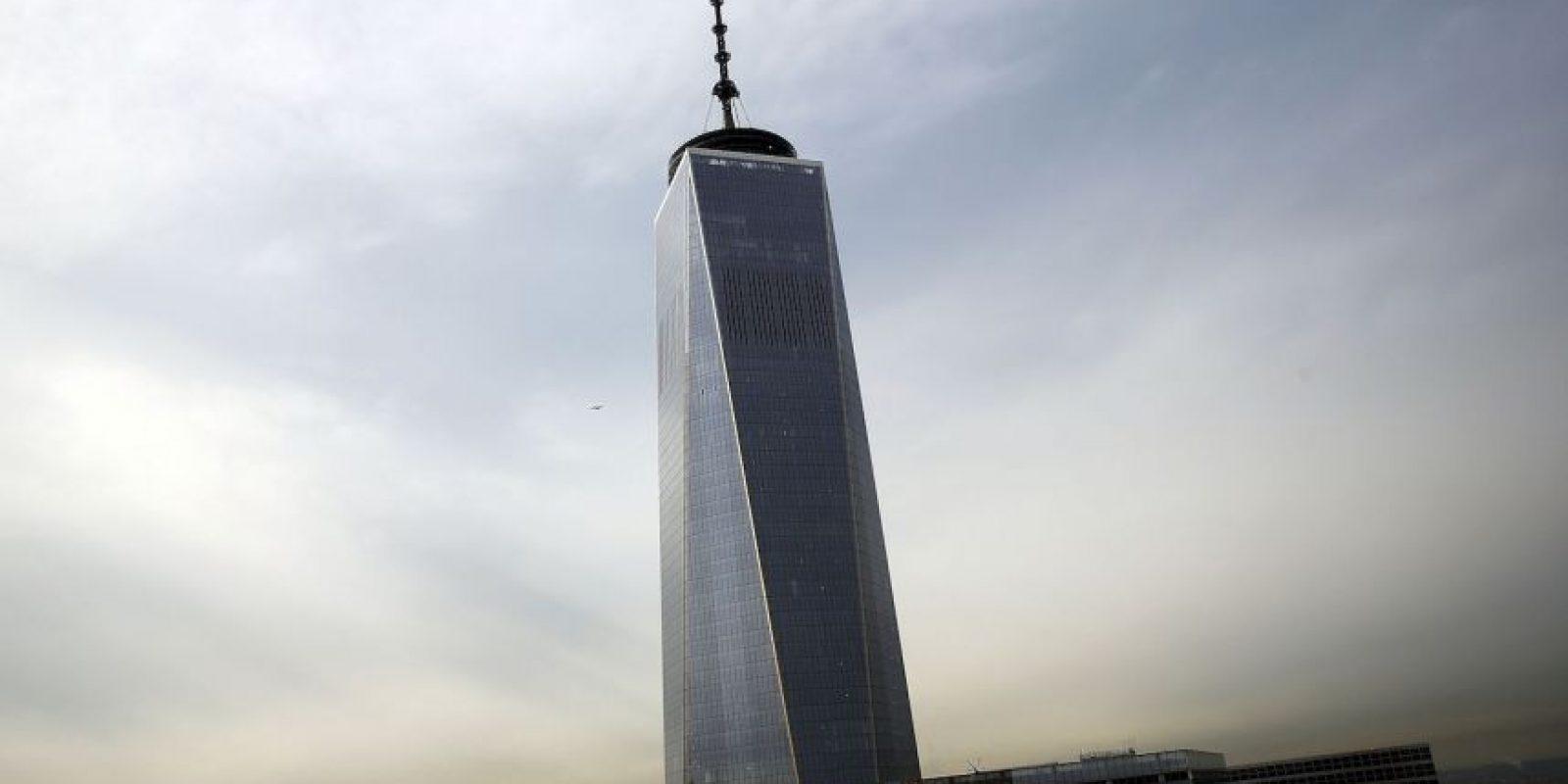 Cuenta con 73 elevadores Foto:Getty Images