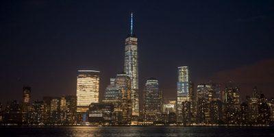 Tiene 104 pisos Foto:Getty Images