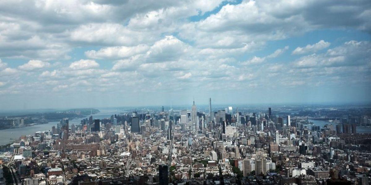 VIDEO: Así se construyó el emblemático One World Trade Center en Nueva York