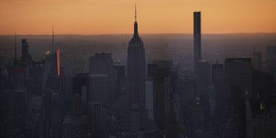 El arquitecto fue David Childs Foto:Getty Images