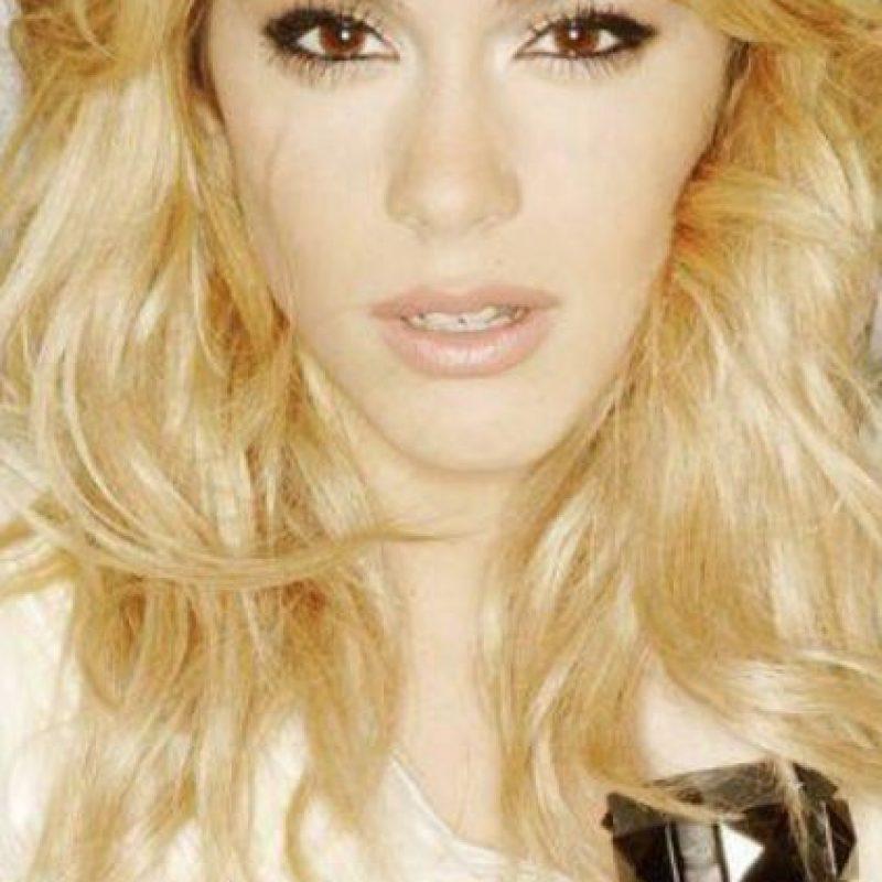 Y este es su perfil oficial Foto:vía Facebook/Martinastoessel