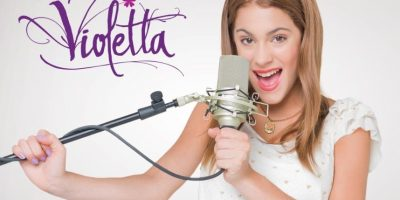 "Comenzó a actuar en ""Patito Feo"". Foto:vía Disney"