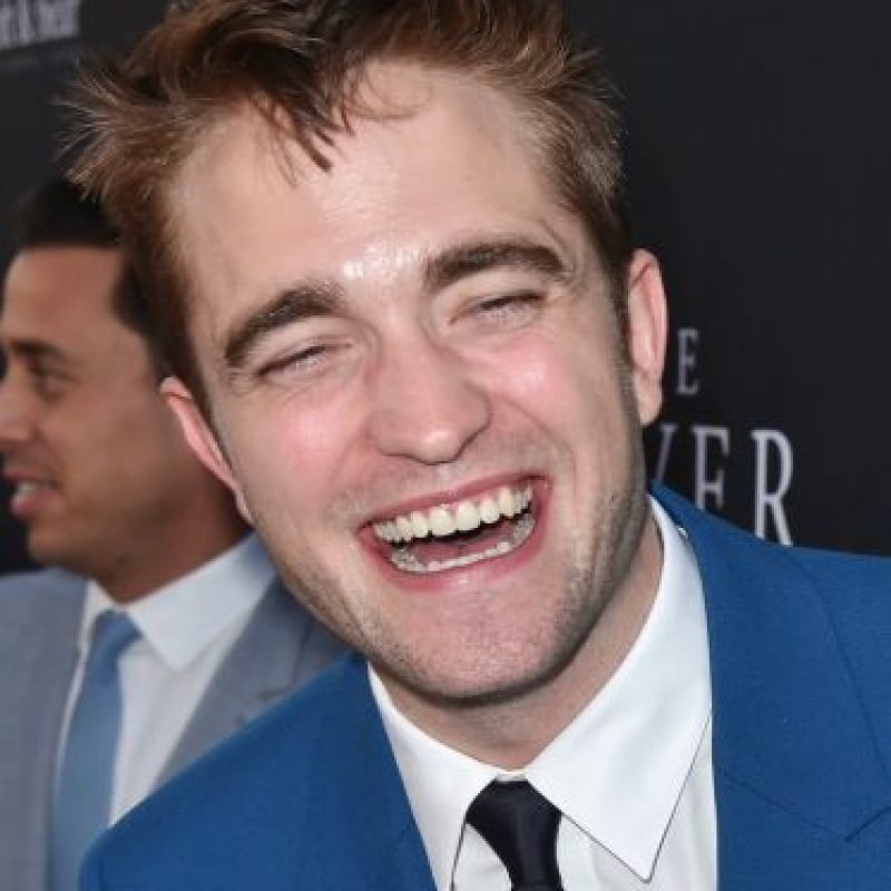 Robert Pattinson Foto: Getty Images