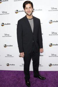 "En la actualidad trabaja junto a John Stamos (""Full House"") en la comedia ""Grandpa"" Foto:Getty Images"